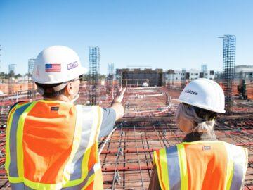Jak zajistit bezpečnost práce na stavbě? Najměte si koordinátora BOZP