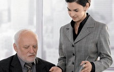 Recenze Exteria od klienta na Obecním úřadu – Pracovní úraz pracovníka veřejnoprospěšných prací
