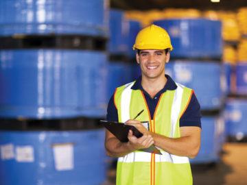 Povinnosti zaměstnavatelů na úseku BOZP (bezpečnosti práce)