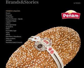 Napsali oEXTÉRIA MARKET vprestižním časopisu Brands&Stories