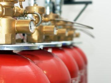 Zkušenosti arecenze sfirmou EXTÉRIA při kontrole hasičů vOlomouci