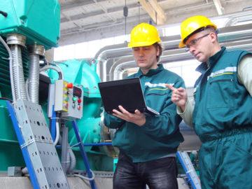 Pozor Inspektoráty práce od 1.června obnovují svou kontrolní činnost na BOZP !
