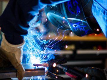 Zkušenost klienta a jeho recenze při kontrole OIP ve firmě na kovoobrábění Ostrava