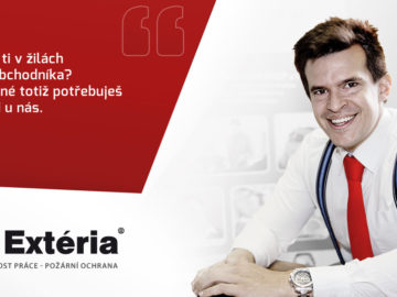 Obchodní manažer/ka Ostrava
